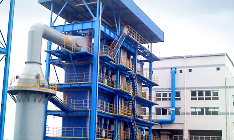 Applications of Steam Boilers in Rubber Industry