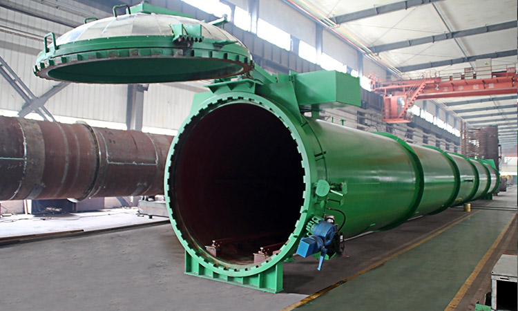 Waste Heat Steam Boiler Used in Glass Industry–ZBG